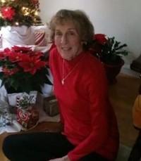 Phyllis Collins Bursaw  Monday October 7th 2019