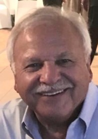 Robert Louis Golobic  October 6 2019