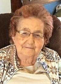 Rose Ann Sloan  February 8 1935  October 7 2019 (age 84)