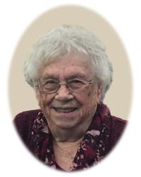 Ruby Vivian Vadner Geisinger  February 12 1923  October 7 2019 (age 96)