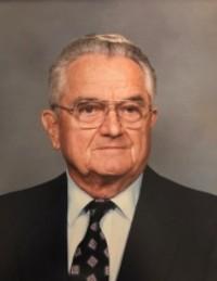 William Spencer Hosford  2019