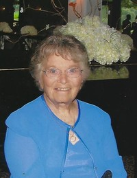 Barbara DePeter Watson  July 11 1926  October 7 2019 (age 93)