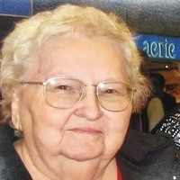 Betty Hubbell  July 23 1930  October 9 2019