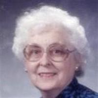 Carolyn Tarbell  October 13 1927  September 28 2019