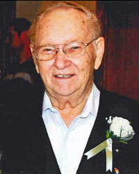 Clarence Joseph Lauer  January 18 1922  October 7 2019 (age 97)