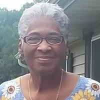 Cynthia Coleman Paige  October 07 2019