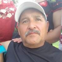 Daniel Rubio Vega  August 6 1959  October 6 2019