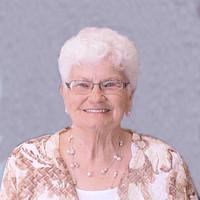 Darlene Marie Myers  July 23 1938  October 07 2019