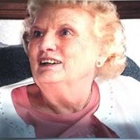 Eleanor Mae Aune  April 14 1924  October 6 2019