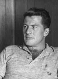 Hal Victor Cartwright  December 9 1922  September 30 2019 (age 96)