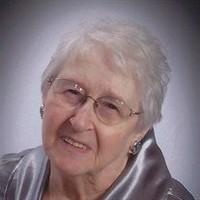 Jane T Gardner  March 5 1925  October 8 2019
