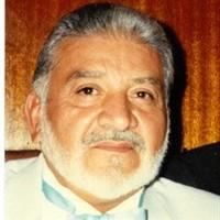 Joseph Bob Robert Chavez  May 26 1935  September 27 2019