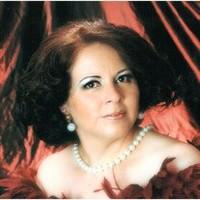 Margarita Salcido Acosta  June 10 1967  October 8 2019