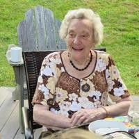 Penny Bruna Vitelli  February 14 1924  October 08 2019