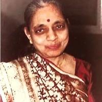 Pramila Chandrakant Shah  July 01 1933  September 17 2019