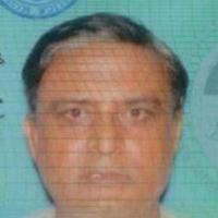 Rakesh K Sharma  December 19 1966  October 08 2019