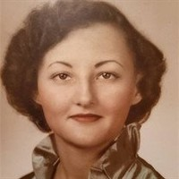 Ressie Lee Griffith  October 2 1935  October 8 2019
