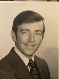Thomas Francis O'Connor  December 9 1933  October 7 2019 (age 85)
