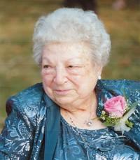 Velma R Miller Kensinger  March 21 1922  October 9 2019 (age 97)