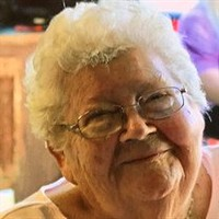 Wilma Arlene Kemry  August 31 1928  October 4 2019