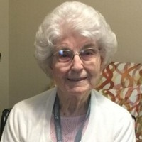 Wilma Lavonna Ferman  April 2 1922  October 7 2019