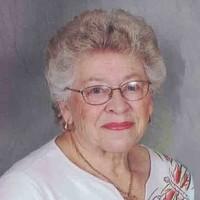 Annie Willene Golden Loudermilk  August 25 1938  October 8 2019 (age 81)