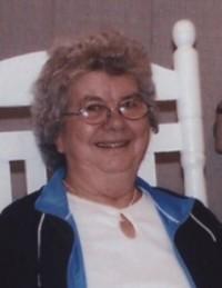 Barbara J Hodges  2019
