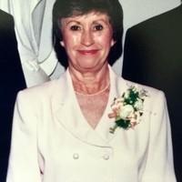 Barbara Jean Kocour  January 02 1940  October 09 2019