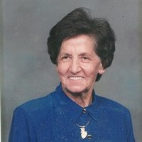 Beatrice Sullivan  April 6 1922  September 16 2019