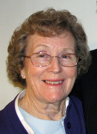 Charlene Lenora Buchmiller  April 7 1931  October 7 2019 (age 88)