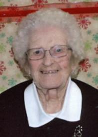Elizabeth Betty Siebels  April 7 1922  October 10 2019