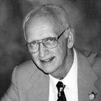 Fieldon John Fulda  April 30 1931  October 08 2019