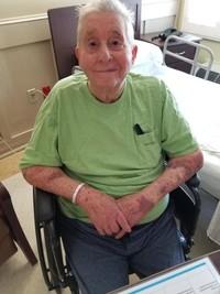 Frank Dick R Henningsen  March 23 1926  October 8 2019 (age 93)