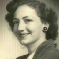 Hazel Louise Sharp  December 11 1927  October 9 2019