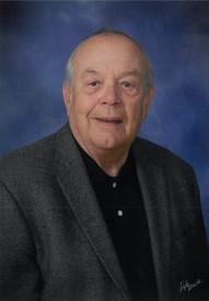 John B Kempfer  July 3 1936  October 8 2019 (age 83)