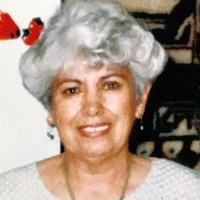 Marcella G Blacklock  October 15 1933  July 31 2019