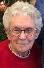 Mercedes Ann Monaghan Simmons  April 5 1935  October 9 2019 (age 84)