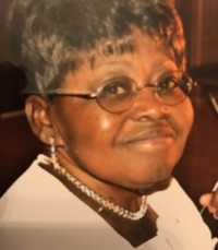 Minnie Bell Dillahunt-Mixon  Friday October 4th 2019