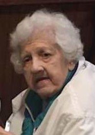 Nora G George Hough  November 14 1933  October 10 2019 (age 85)
