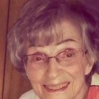 Phyllis G Kovac  April 25 1920  October 5 2019