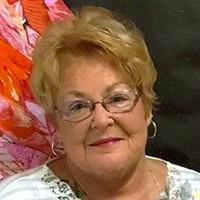 Susan Douglas  June 19 1947  October 10 2019