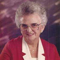 Thelma Lucille Shute  August 12 1921  October 11 2019