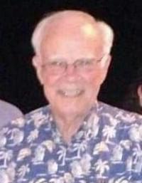 Thomas Tom Edward Gillespie  August 14 1934  October 9 2019 (age 85)