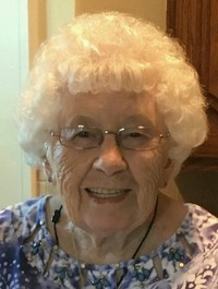 Alberta Estella Yost  August 11 1927  October 11 2019