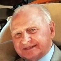 Bernard E Bernie Brumagin  May 23 1925  October 10 2019