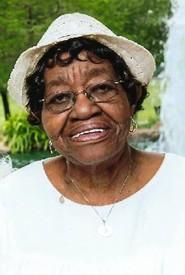 Betty Lou Woodard Fields  March 23 1940  October 8 2019 (age 79)