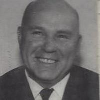 Bill Billy Monroe Harrington  January 19 1926  October 09 2019