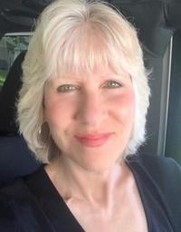 Cindy Leigh Christeson  September 21 1957  October 7 2019