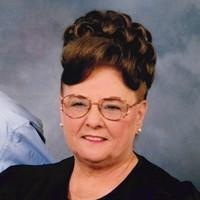Deloris Marie Heidaker  June 14 1941  October 10 2019