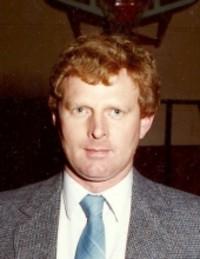Gary Williamson  2019